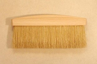 Dusting brush 170 mm wide