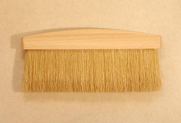 Dusting brush 170 mm wide