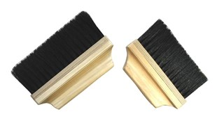Stippling brush all sizes
