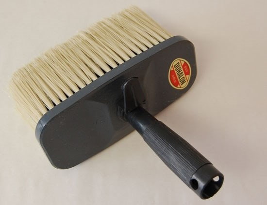 Duhalon brush