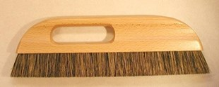 Paperhanger´s brush 320 mm wide