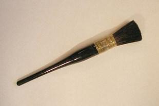 Chiquetering brush 30 mm Ø